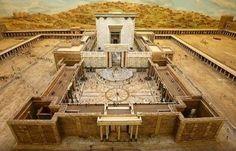 Construção do Terceiro Templo avança em Israel