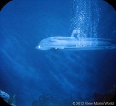 View-Master World: Voyage to the Bottom of the Sea (