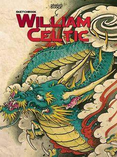 William Celtic - LANÇAMENTO