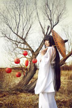 Enma Ai by Pugoffka-sama on DeviantArt Enma Ai, Hell Girl, Cosplay, Deviantart, Couple Photos, Anime, Beauty, Couple Shots, Couple Photography