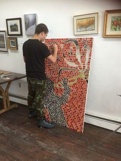 Community Art Projects Art Gallery