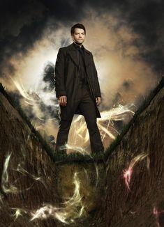 Misha Collins #Supernatural