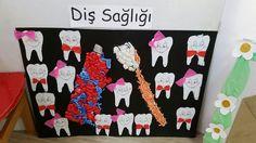 Diş sağlığı projesi