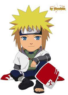 Render Chibi Naruto by on DeviantArt Naruto Sd, Anime Naruto, Naruto And Hinata, Naruto Cute, Naruto Shippuden Sasuke, Itachi Uchiha, Otaku Anime, Boruto, Naruhina