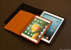 Classy leather iPad & iPad Mini cases