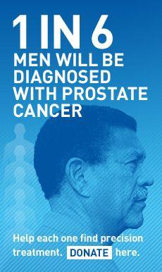 Prostate Cancer Risk Factors - Prostate Cancer Foundation (PCF)