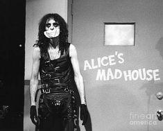 Mr Nice Guy, A Good Man, Classic Rock And Roll, Rock N Roll, Alice Copper, Kill Your Friends, Gorillaz Fan Art, The Villain, Death Metal