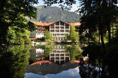 Hotel am Badersee Grainau Germany (GP) TripAdvisor