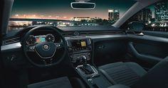 Nowy Passat. Tak zaawansowany, jak Ty. Poznaj jego systemy wspomagania oraz pozostałe innowacyjne rozwiązania. Volkswagen Passat Variant #vw #volkswagen #passat #variant #car