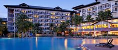 Search among 45 best hotels in Port Dickson and find great discounts and deals in your budget. Top 5 star hotel apartments booking in Port Dickson Best Resorts, Hotels And Resorts, Best Hotels, The Trans Luxury Hotel, Boracay Hotels, Fiji Hotels, Port Dickson, Japan Holidays