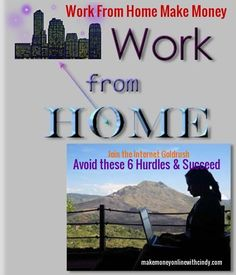 """Work From Home Make Money  Work From Home Riches  You've read the stories…  Thousands of people go online each day in search of their first Internet business opportunity.  The so-called """"Internet gold rush"""" that began at the turn of the century is showing no signs of slowing down.  Most web analytics companies would agree that even more people are trying to make a fortune Online in 2017 than in 2001."""