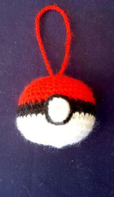 deartesaníacreativa: Pokeballs