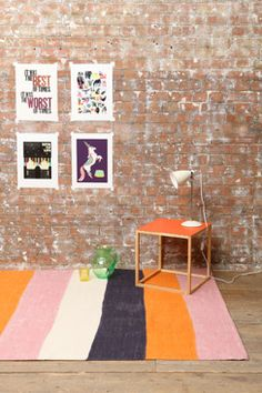 Home & Gifts | Soft Furnishings | Rugs & Doormats at Urban Outfitters