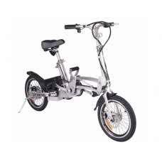 Sports Bicycle: X-Treme XB-210Li Electric Bike