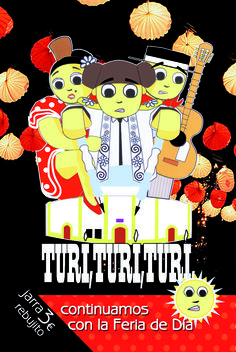 Caseta Turi Turi