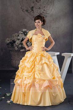 Cute Color Wedding Dresses Cake Skirts