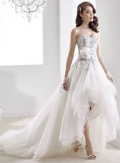 Nicole Spose Wedding Dresses Jolies Collection - MODwedding Abiti Da Sposa  A Triglia fe8e937d6dd