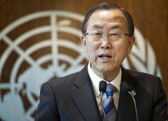 Jefe de la ONU 'conmocionado' porque Hamas alabó el ataque de Tel Aviv