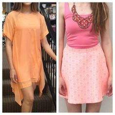 New Spring Outfits in!
