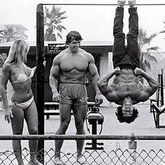 The Dawn of Bodybuilding