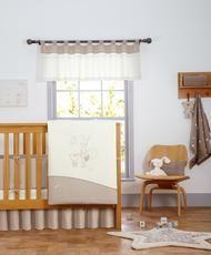 Millie & Boris - Baby Bedding Set - 4 Piece Set #mamasandpapas #dreamnursery