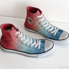 23817d7e44a896 Best Blue High Top Converse Products on Wanelo