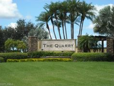 The Quarry in Naples FL is a master-planned community on 830 acres designed around three large lakes. It has a beach, tennis and golf lodges with swimming pools. #newhomes #napleshomes #lovingnaplesfl