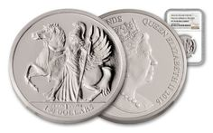 British Virgin Island Coins   2016 British Virgin Island 150 Dollar Palladium Athena NGC PF70UCAM Box #10   The Palladium was a statue of the goddess Athena locked inside Troy. Greek soldiers hid inside a massive wooden horse, the Trojans hauled it in, and the rest is history.