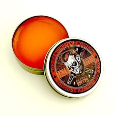 True Fright Light Pomade   need to get this for bert!!! its rootbeer scented!!!