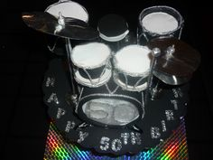 drum set  cake topper Drum, Cake Toppers, Boots, Winter, Fashion, Crotch Boots, Winter Time, Moda, Fashion Styles