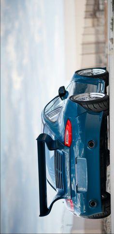 (°!°) Slant Nose Porsche 997