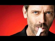 """House MD - Theme Song - """"Teardrop"""" by Massive Attack"""
