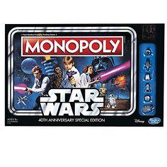 Monopoly Game: Star Wars 40th Anniversary Special Edition... https://www.amazon.com/dp/B01MZ8NX7U/ref=cm_sw_r_pi_dp_x_PWtHzbYH7R128