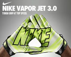 Academy - Football Gloves Fitness Style, Fitness Fashion, Football Accessories, Football Gloves, Nike Vapor, Mens Gloves, Baby Car Seats, My Style, Sports