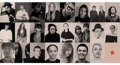 23 shortlisted designers for the 2016 LVMH Prize for young fashion designers - LVMH
