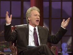 """Bill Maher took on his panel on Friday night when none of them wanted to admit that the recent terror attack in London was born out of Islamic terrorism. Maher's retort? Why don't terrorists ever say """"Merry Christmas"""" instead of """"Allahu Akbar?"""""""