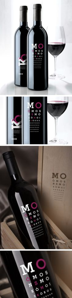 © Ilas® 2013 - Carlo D'angelo / Docente Nicola Cozzolinon for our #wine loving #packaging peeps PD