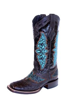 Lucchese Jillian Boot   Lucchese Cowgirl Boots from Wheelersfeed.com  http://www.wheelersfeed.com/lucchese-jillian-boot-6753-prd1.htm