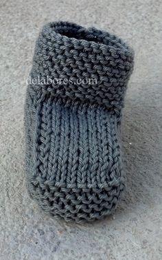 22 Ideas for crochet socks tutorial kids Knitting For Kids, Baby Knitting Patterns, Knitting Projects, Crochet Projects, Crochet Patterns, Crochet Socks Tutorial, Crochet Baby, Knit Crochet, Tricot Baby