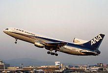 ロッキード L-1011 トライスター - Wikipedia