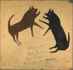 Dog: Museum's Best Friend | Smithsonian Institution