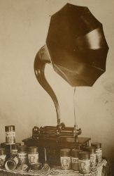 TECHNOLOGY – THE HISTORY OF SOUND RECORDING