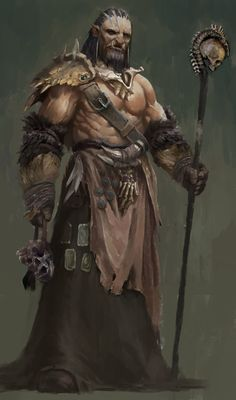 53 Best Cleric images in 2019 | Character concept, Monsters