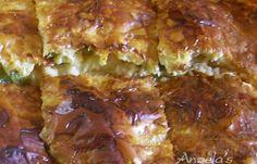 Συνταγή: Μαστιχωτή κασερόπιτα Meatloaf, Quiche, Breakfast, Food, Meat Loaf, Hoods, Meals, Custard Tart