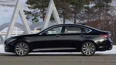 2015 Hyundai Genesis 5.0 [w/video] - Autoblog