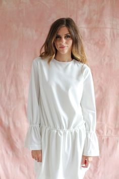Bilderesultat for designers remix ashley Bell Sleeves, Bell Sleeve Top, Designers, Tops, Women, Fashion, Moda, Fashion Styles, Fashion Illustrations