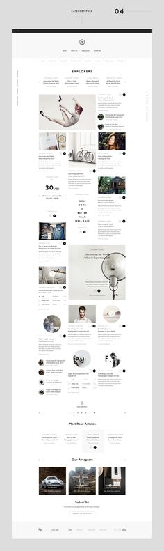 The New Heroes & Pioneers on Behance