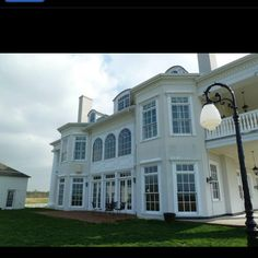 Back of Plantation House