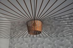 Decoration, Ceiling Lights, Architecture, Brown, Decor, Arquitetura, Decorations, Decorating, Outdoor Ceiling Lights