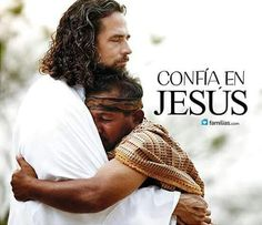 Yo confío en Jesús!